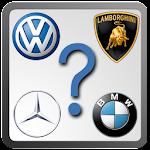Guess The Car Brand Logo Quiz Icon