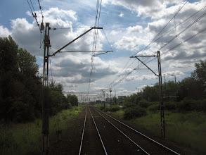 Photo: Katowice Załęże