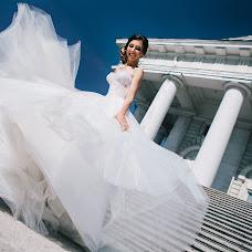 Wedding photographer Elena Porubova (porubovafoto). Photo of 27.07.2016