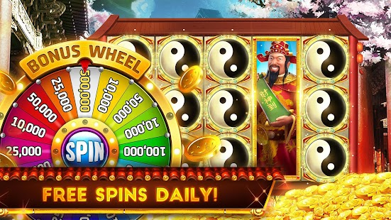 Slots Prosperity Tiger ™ - náhled