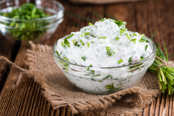 Dairy Free Paleo Inspired Philadelphia Cream Cheese Spread Recipe