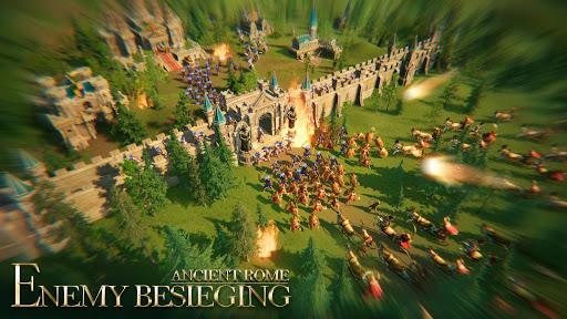 Endless War: Origins screenshots 1