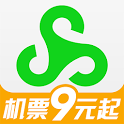 春秋航空-特价机票 icon