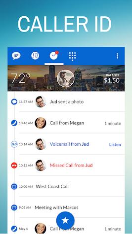 WiFi Phone Calls,Chat,SMS,Talk Screenshot
