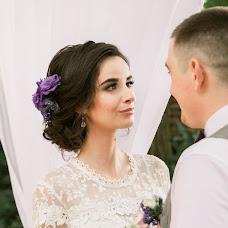 Wedding photographer Olchik Cvetochek (Cvet). Photo of 28.07.2018