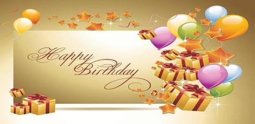 Happy Birthday بطاقات عيد ميلاد Apps On Google Play