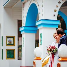Wedding photographer Anna Kova (ANNAKOWA). Photo of 13.06.2017