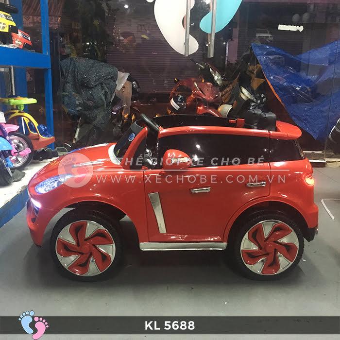 Ô tô điện cho trẻ em KL-5688 5