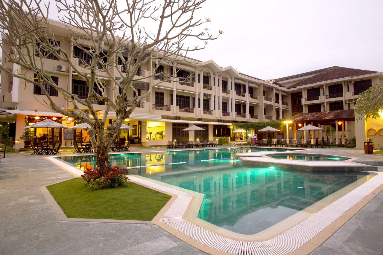 boutique hoi an luxury resorts