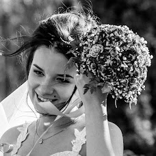 Wedding photographer Liliya Viner (viner). Photo of 01.12.2017