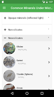 Geology Toolkit Lite - náhled