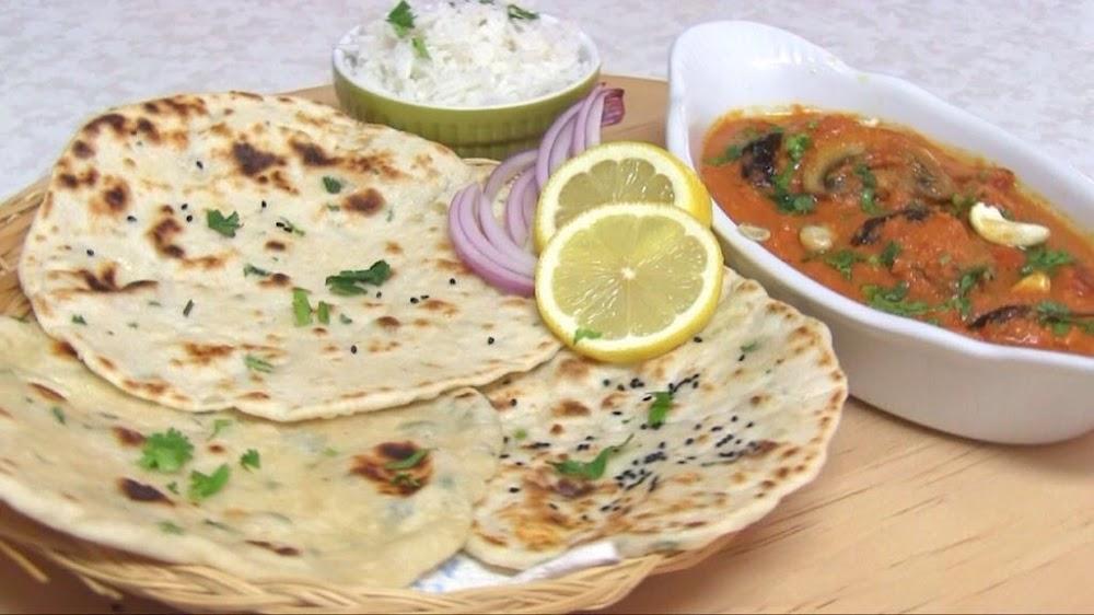 Supriya Andhra Restaurant menu 1