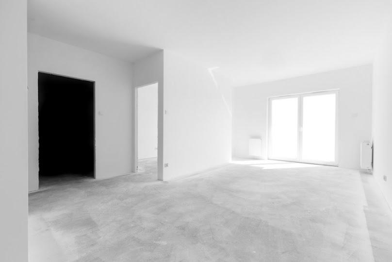 Zalety i wady mieszkania w stanie deweloperskim