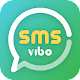 Vibo SMS: Send and receive SMS and MMS messages Download on Windows