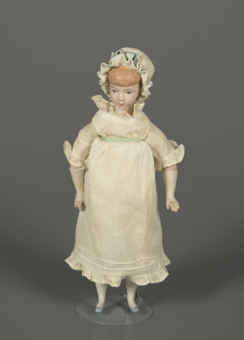 Doll:Kate Greenaway