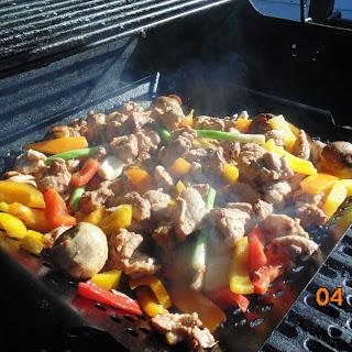 BBQ Chicken Delight