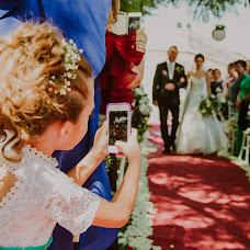 Wedding photographer Luis ernesto Lopez (luisernestophoto). Photo of 24.11.2017