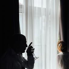 Wedding photographer Aleksey Kovalevskiy (AlekseyK). Photo of 27.01.2017