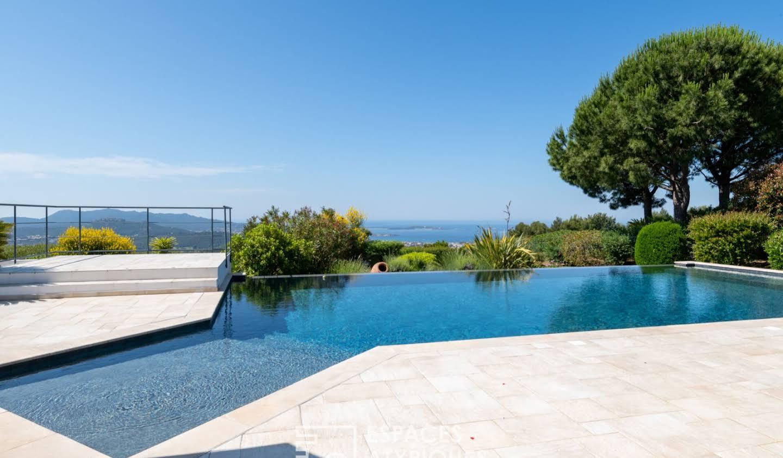 Maison avec piscine Ollioules