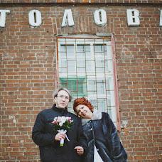 Wedding photographer Mikhail Spaskov (spas). Photo of 05.04.2013