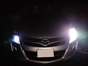 MPV LY3P 23S L-Package 4WD のカスタム事例画像 hide@ぎんめがねぐま 北海道○くま連合協会さんの2020年02月16日23:40の投稿
