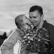 Wedding photographer Irina Polyakova-Shurmovskaya (monnamira). Photo of 13.10.2013