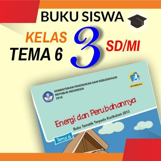 Updated Buku K13 Kelas 3 Sd Tema 6 Android App Download 2021