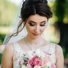 Wedding photographer Andrey Medvednikov (ASMedvednikov). Photo of 04.09.2017