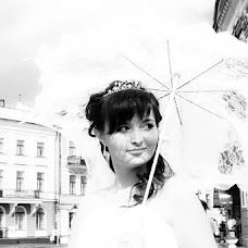 Wedding photographer Irina Epifanova (Mirelly). Photo of 17.04.2013