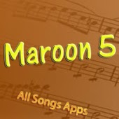 All Songs of Maroon 5