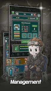 Underworld : The Shelter Mod Apk 1.8.9 (Life and Oxygen Do Not Decrease) 4