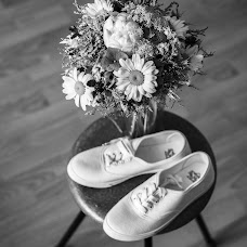 Wedding photographer Anna Starovoytova (bysinka). Photo of 13.09.2018