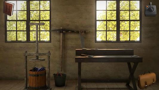Vineyard Escape screenshot 0