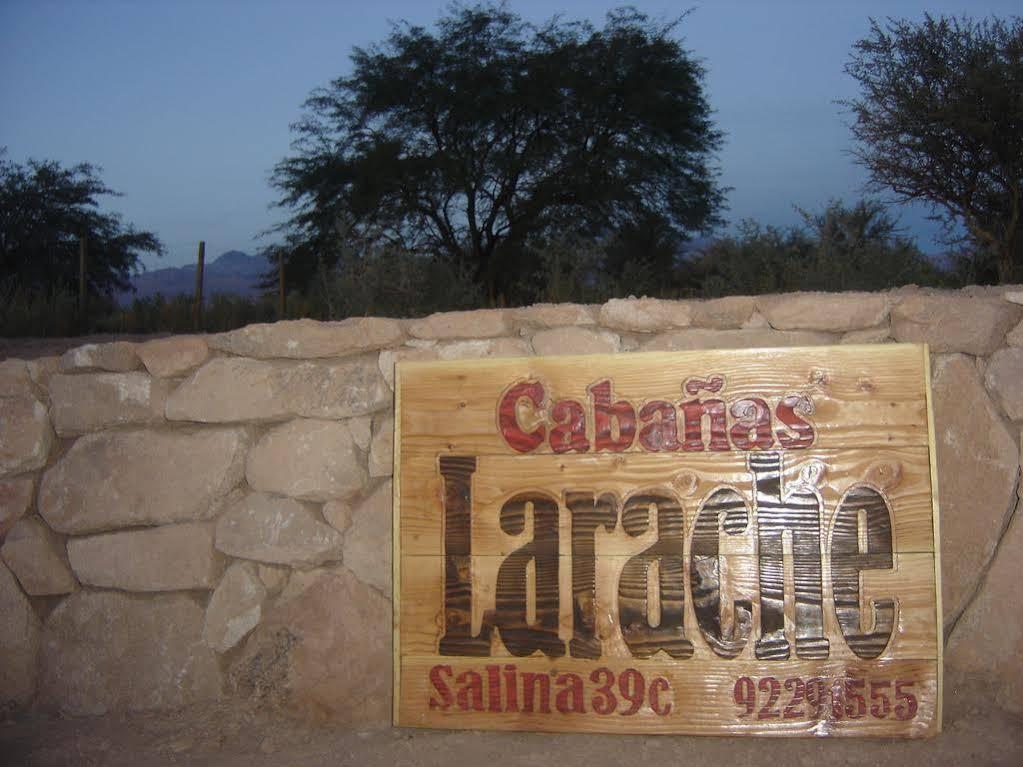 Cabañas Larache