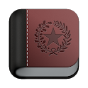 Texas Law Book icon