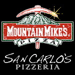 Logo for Mountain Mike's Pizza San Carlos