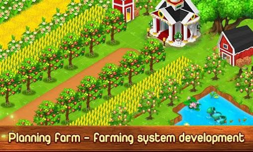 Fresh Farm 9