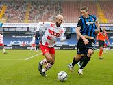 """Mehdi Carcela heureux d'avoir prolongé son contrat au Standard : """"Mon club de coeur"""""""