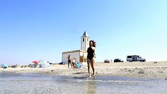Los kilómetros y kilómetros de costa de este enclave privilegiado se dividen a su vez en varias playas a cuál más bella: Torregarcía, Las Amoladeras,