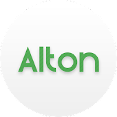 Alton UI - Circle White Icons