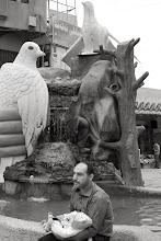 Photo: Father, Hawlêr (Erbil), 2011