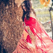 Wedding photographer Aanchal Dhara (aanchaldhara). Photo of 08.02.2018