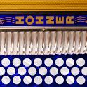 Hohner-FBbEb Button Accordion icon