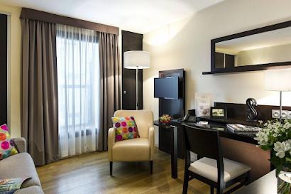 Republique Serviced Apartment, Bastille