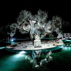 Huwelijksfotograaf Alessandro Spagnolo (fotospagnolonovo). Foto van 08.01.2019