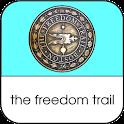 Freedom Trail Boston Guide icon