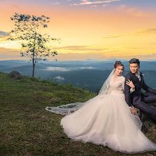婚禮攝影師Art Sopholwich(artsopholwich)。20.12.2018的照片