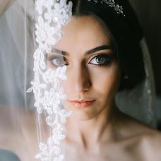Wedding photographer Evgeniy Rubanov (Rubanov). Photo of 22.12.2017