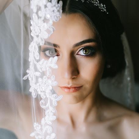 Свадебный фотограф Евгений Рубанов (Rubanov). Фотография от 22.12.2017