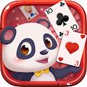 Panda Solitaire K icon